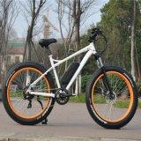 شعبيّة [500و] سمين إطار العجلة [متب] جبل كهربائيّة درّاجة درّاجة [إبيك]