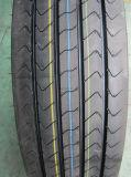 Neumático radial 11r22.5 295/75r22.5 11r24.5 285/75r24.5 del carro