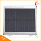 450 Lumen Lumière solaire de jardin avec radar détecteur de mouvement