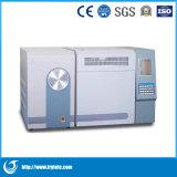 Het spectrometrie-Gas van de Massa van de Chromatografie van het gas Quadrupole van de Chromatograaf de Spectrometer van de Massa