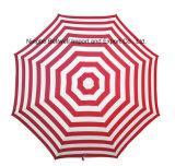 Для использования вне помещений поощрения руководства открыть пляжный зонтик с мешок из ПВХ