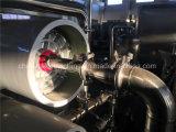 Água da bebida que engarrafa a máquina do purificador da água do sistema do RO