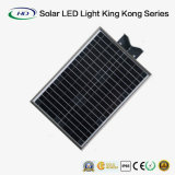 Remote Control (King Kong Series)를 가진 30W Integrated Solar 정원 Light