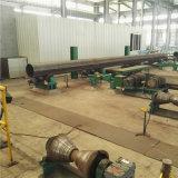 Трубы Dn1400 Nace Mr-0175 En10219 S355joh Jcoe слабые Sawl стальные