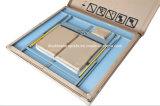 Таблица самого лучшего сбывания крытая/напольная настольного тенниса для цены по прейскуранту завода-изготовителя сбывания