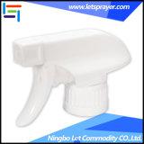Spruzzatore di plastica di innesco di pulizia pp con 28/400 28/410 28/415 di formato