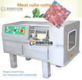 Huhn/Ente/Schweinefleisch Dicer, gewürfelte Fleisch-Ausschnitt-Maschine (FX-350)
