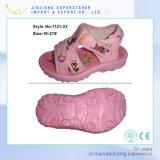 Самые новые сандалии ребёнка верхнего качества конструкции