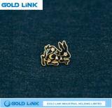 昇進のギフトの金属はエナメルPinの金属のバッジの衣服Pinを制作する