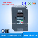 Vector simple de la unidad V&T AC Drive