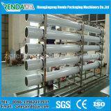 Wasserbehandlung-umgekehrte Osmose-Maschine für reinen Wasser-Reinigungsapparat