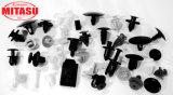 Крепежная деталь автомобиля пластичная и автоматические зажимы на Тойота 75493-60020