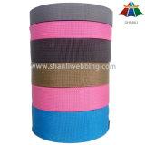 2 Inch 5cm Colorful Flat 900d PP Webbing para sacos