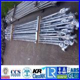 証明されるCCSのABS Lr Gl Nk BVは棒を打つタイプを注目する