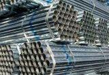 Machine à cintrer galvanisée de pipe en acier de la première principale fabrication en Chine