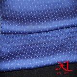 Tecido de seda com chifon Tecido de seda natural puro para o vestido