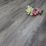 Efecto de Madera Lvt Vinyl Haga Plank Flooring Material de la Decoración