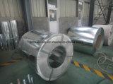 bobine en acier galvanisée plongée chaude