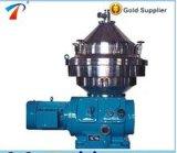 Petróleo elevado da centrifugação de Opeed que separa o sistema (CYS-50)