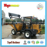 SD30s Topall 40HP série Mini-site Dumper