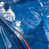 La bâche de protection PE avec traitement UV pour le bateau couvrir TO009