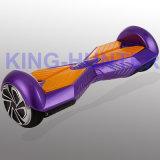 motorino elettrico diritto elettrico di auto 6.5inch della rotella popolare calda dell'equilibrio 2