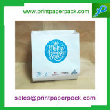 Variedade de Cores Kraft Paper Packaging Bag Food Snack Candy Packing Pouch