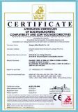 125A 중국 고명한 상표 ATS 자동적인 이동 스위치 CCC/Ce