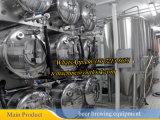 Нержавеющая сталь зрея ферментер пива баков Lagering пива баков лежки сидра бака