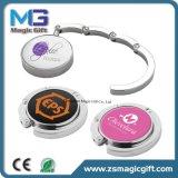 Metal cristalino modificado para requisitos particulares ventas calientes Baghanger con el Rhinestone