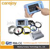Chinabestes verkaufenMulti-Parameterlebenswichtiges Zeichen-Patienten-Überwachungsgerät mit dem 5 Zoll Bildschirm-Candice