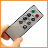 Controller-dekorativer Lampen-Station-Controller 8 Schlüssel-heller Bedienschalter IR-LED