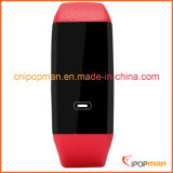 Ce RoHS Pulseira Inteligente, Pulseira Cicret Smart Watch Phone