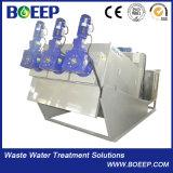 Klärschlamm-entwässerngerät für Zuckerraffinerie-Klärschlamm Mydl131