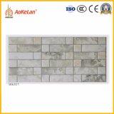 azulejo de cerámica esmaltado rústico de la pared de 300X600m m Matt para al aire libre