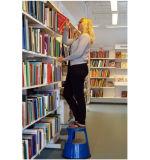 De Kruk van de Stap van de Voetenbank van Mtal voor de Krukken van de Ladder van de Fabriek