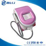 Chargement initial de machine de rajeunissement de peau d'épilation pour le traitement de clinique