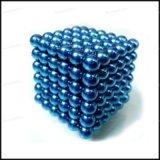 Thin permanente formas diversas esferas de terra rara/Cor Magneto Industriais