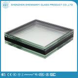 Hohles flaches freies Drucken-ausgeglichenes Fenster-Hartglas