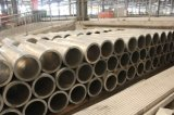 De dikke Buis van het Aluminium van de Grote Diameter van de Muur