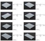 Aluminium Kickboard de Baseboard de cuisine
