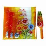 Горячей стекло сбывания усиленное жарой (JINBO)