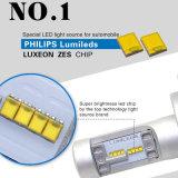Lmusonu 7g LED Scheinwerfer 35W 4000lm des Auto-Licht-H4 LED