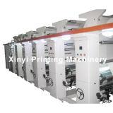 machine d'impression de la gravure 8-Color