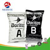 Custom Ziplock печать пластиковый мешок для упаковки продуктов питания