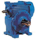 Kuh Cone Worm Gear Reducer mit Foot