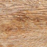 Modelo de madera del grano decorativo de PVC de Cine