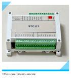 RS485/232 Modbus RTUの8つの熱電対の入力ModbusのモジュールStc117