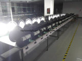 3 años de garantía Meanwell Industrial Almacén de 200W de alta luz LED de la bahía