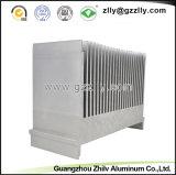 가정용 전기 제품을%s 건축재료 알루미늄 열 싱크